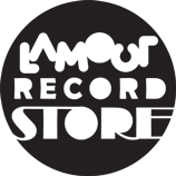LAMOUR RECORD STORE Retina Logo