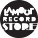 LAMOUR RECORD STORE Logo
